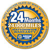 NAPA 24/24 nationwide warrany Southampton NY