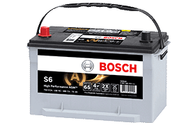 Bosch battery dealer in Southampton NY, Long Island NY