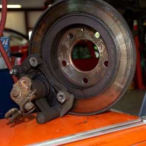 Joe S Garage Inc Recommends Regular Brake Inspection Southampton Ny To Save Repair Cost