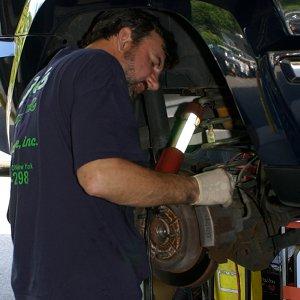 Brake repair Southampton NY