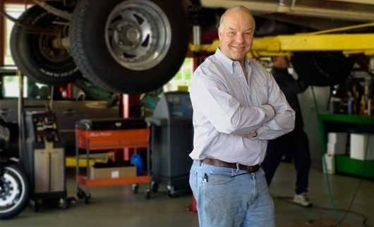 Auto repair guarantee Joe's Garage Southampton NY