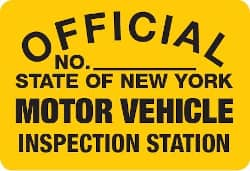NY State Vehicle Safety Emissions Inspection Station Southampton NY